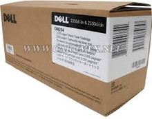 DELL IMPRESORA 2330, 2350 TONER ORIGINAL NEGRO 2000 PGS STD CAPACIDAD  NEW DELL GT163, DM254, 330-2647, 330-2664