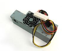 DELL OPTIPLEX GX745, GX755 SFF POWER SUPPLY 275W REFURBISHED DELL RM117, PW124, WU142, WD561, FR619, MH300, RW739, YK840, KH620, YD080