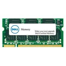 DELL LAPTOP MEMORIA 4GB (1X4GB) 1600 MHZ  ( PC3-12800 ) DUAL RANK NON-ECC NEW DELL SNPFYHV1C/4G, A6994452