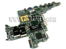 DELL LATITUDE D820 / PRECISION M65 MOTHERBOARD INTEGRATED 256MB VCARD NVIDIA REFURBISHED DELL WG884, YY709, FF093, CF464, G722K, F566K
