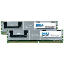 DELL POWEREDGE 1900, 1950, 2900, 2950, M600, R900, MEMORIA 16GB 667MHZ KIT (2 X 8GB) (PC2-5300) 240-PIN NEW DELL SNPM788DCK2/16G