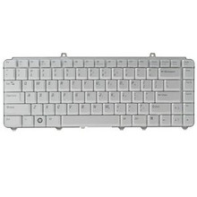 DELL  XPS M1330, M1530 / INSPIRON 1420, 1520, 1521, 1525, 1526. / VOSTRO 1000,1400, 1500 KEYBOARD SPANISH /TECLADO GRIS NEW DELL RN132, NK764