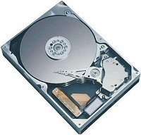 DELL DISCO DURO HITACHI 300GB@10K RPM SCSI 3.5 INCHES 68-PIN HD - NEW  08K2478