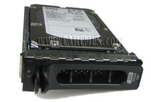 DELL POWEREDGE 1900 DISCO DURO 300GB@15K 3GBPS SAS 3.5 INCHES  YP778