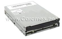 DELL DIMENSION 4200, 4300, 4400, 4500, 4550, 4600, 8200, OPTIPLEX GX150, GX240, GX260, GX270, GX50 FLOPPY DRIVE 1.44 MB RUFURBISHED SONY  MPF920-F DELL 2D067, 1K304, 5R212