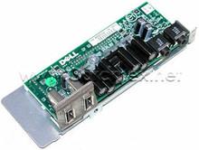 DELL DIMENSION 9100, PRECISION 380 FRONT USB/ AUDIO CONTROL PANEL REFURBISHED DELL DC157