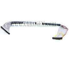 DELL OPTIPLEX GX520, GX620 SFF, DIMENSION 5100C, 5150C, 5150C, XPS 200  I/O PANEL CABLE REFURBISHED DELL N8370