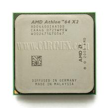 DELL DIMENSION C521, OPTIPLEX 740 PROCESADOR AMD ATHLON 64X2, 4000+, 2.1G, 1MBX2, DUAL CORE, 65WATT REFURBISHED DELL NP542
