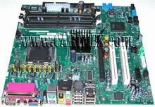 DELL DIMENSION 4700 MOTHERBOARD TARJETA / MADRE REFURBISHED DELL  LGA775,  M3918, DH682
