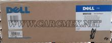 DELL IMPRESORA 1720 TONER ORIGINAL NEGRO (6K PGS) USE AND RETURN NEW DELL MW558, 24B0771, 2S1651, GR332, 310-8707, A7247608