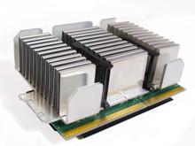 DELL POWEREDGE 1300 INTEL PENTIUM III  P3  450MHZ SLOT 1 CPU WITH HEATSINK REFURBISHED DELL SL35D, 5137P