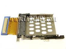 DELL LATITUDE D620, D630, D631 PRECISION M2300, M65 PCMCIA CAGE  W/ CABLE  REFURBISHED DELL YD438