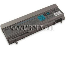DELL LATITUDE E6400, E6500, PRECISION M2400, M4300,  M4400 • M6400  BATERIA ORIGINAL 6 CELDAS  REFURBISHED  DELL 312-0748, KY265, KY477, NM631, PT434