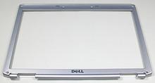 DELL INSPIRON 1520, 1521, VOSTRO 1500 LCD FRONT TRIM COVER BEZEL (NO CAMERA) NEW DELL PM504