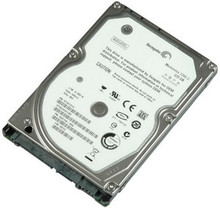 DELL LAT D630 SEAGATE 320 GB 7.2K SATA MOMENTUS HARD DRIVE - ST9320421AS