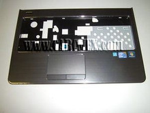 DELL INSPIRON 14R (N4010) PALMREST TOUCHPAD ASSEMBLY, DELL REFURBISHED, FPHYP