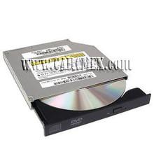 DELL  INSPIRON 1501, 6000, 640M, E1405, 9400, E1705, 1420, 1520, 1521, 1525, 1526, 1720, 1721, 2200, B120, 1300, B130, 6400, E1505 SLIM LINE DVD/ CD REFURBISHED DELL NF673, MF672, RF206, R1695, GCC8084N