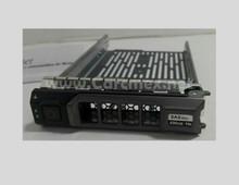 DELL PowerEdge R310, R410, R510, R710, T310, T320, T410, T420, T610, T710  3.5 Sas/Sata Tray Caddy/ Charola NEW DELL X968D, G302D, F238F, 58CWC, KG1CH