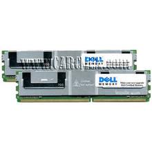 DELL POWEREDGE, PRECISION WORKSTATION MEMORIA 2 GB (2 X 1 GB) PC2-5300 NEW DELL SNP9F030CK2/2G