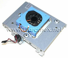 DELL OPTIPLEX GX620 745 755 USFF DRIVE SLED WITH FAN Y010G