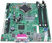 DELL OPTIPLEX GX 620 SFF MOTHERBOARD / TARJETA MADRE REFURB DELL   F8101, JD960, KH290, PY423,  PJ812 , X9680, CJ333