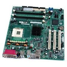 DELL OPTIPLEX 170L MOTHERBOARD NEW DELL C7018, D8981, WC297, U2575,  RF945, KH431, DC550