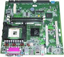 DELL OPTIPLEX 170L MOTHERBOARD  REFURBISHED DELL C7018, D8981, WC297, U2575,  RF945, KH431, DC550