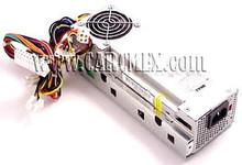 DELL OPTIPLEX GX270, GX280 SFF POWER SUPPLY / FUENTE DE PODER 160W REFURBISHED DELL 5G817, R5953, D6370, U5427