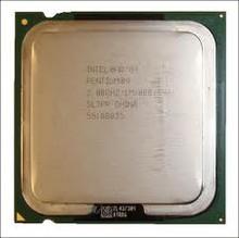 INTEL 2.8GHZ /1M/800  PENTIUM® 4 PROCESSOR   - SL7PR