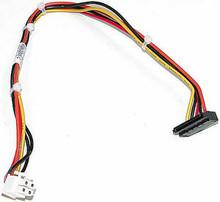 DELL OPTIPLEX 745 USFF SATA POWER CABLE REFURBISHED DELL UX136