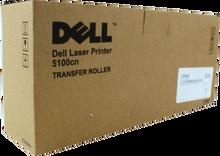 DELL IMPRESORA 5100 / 5110 ORIGINAL TRANSFER ROLL/ROLL DE TRANSFERENCIA NEW DELL 310-5814, M7077, J6343, A3274601