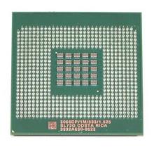 DELL PE 1750 /2600  INTEL XEON PROCESSOR 3.06 GHZ, 1MB L3 CACHE, 533 FSB, 604-PIN 3066DP/1ML3/533/1.525V/ NEW  DELL SL72G, BX80532KE3066E, RK80532KE0831M