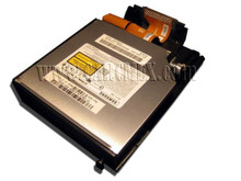 DELL POWEREDGE 2650, 4600, 6450, 6600, 6650, 7150, 1550, 1650, 2500, 2550, 2650  CD-ROM DRIVE REFURBISHED DELL 8D617, 401JX, 6U419, SN-124