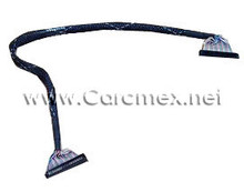 DELL POWEREDGE 1550  INTERNAL 68 PIN SCSI CABLE REFURBISHED DELL 308HW