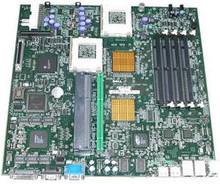 DELL POWEREDGE 1550 DUAL CPU MOTHERBOARD, SYSTEM BOARD REFURBISHED DELL 2D484
