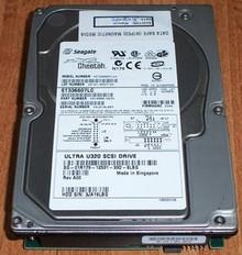 DELL PE 2600 DISCO DURO 36GB 10K SCSI 3.5 HD 80-PIN NEW DELL 1R179