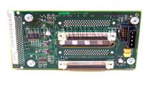 DELL POWEREDGE 1X2 SCSI BACKPLANE REFURBISHED DELL  7575D