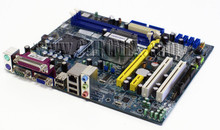 DELL POWEREDGE 830 MOTHERBOARD / TARJETA MADRE NEW DELL  HD686, D9240, HJ159