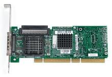 DELL POWEREDGE PV 745N  DELL PERC4/SC U320 SCSI RAID CONTROLLER PCI-X 64-BIT / 32-BIT SERVER CLASS REFURBISHED DELL  J4588