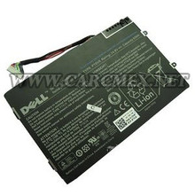 DELL LAPTOP ALIENWARE M11X M14X M11X R2 M11X R3 BATTERY ORIGINAL 8-CEL 63WH LITHIUM ION  TYPE-PT6V8 / BATERIA  NEW DELL W3VX3, T7YJR, DKK25, 8P6X6