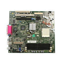 DELL OPTIPLEX 740 SFF - SDT MOTHERBOARD AMD ATHLON 4 SLOT /  TARJETA MADRE REFURBISHED  DELL  YP693, RY469, PY469