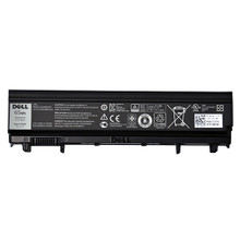 DELL LAPTOP LATITUDE E5440, E5540 ORIGINAL BATTERY 6 CELL 65WHR  11.1V TYPE-VV0NF BLACK / BATERIA ORIGINAL TYPE-VV0NF NEW DELL WGCW6, 451-BBIE, 9TJ2J, NVWGM, 0K8HC, M7T5F, CXF66