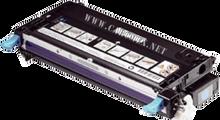 DELL IMPRESORA 3130 TONER CYAN (9000 PGS) ALTERNATIVO COMPATIBLE ALTA CAPACIDAD NEW H513C, G483F, 330-1199