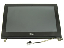DELL INSPIRON 11 3135, 3137, 3138 TOUCHSCREEN LCD SCREEN DISPLAY GLASS 11.6INCH REFURBISHED DELL XDMD6