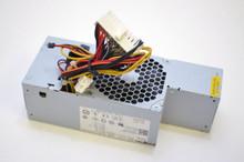 DELL OPTIPLEX GX745, GX755 SFF POWER SUPPLY 275W NEW DELL RM117, PW124, WU142, WD561, FR619, MH300, RW739, YK840, KH620, YD080, H275P-01
