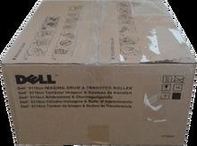 DELL IMPRESORA 5100, 5110 ORIGINAL IMAGING DRUM ( NO TRANFER ROLLER) / TAMBOR (CONSUMIBLE) SOLAMENTE NEW DELL  H7032 . M6599 , 310-5811 , A7247700