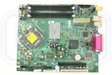 DELL OPTIPLEX GX 620 SFF MOTHERBOARD 4 DIMMS REFURBISHED DELL KH290, F8101,  PY423,  PJ812,  X9680, CJ333