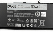 DELL LAPTOP INSPIRON 11 3000 SERIES 11 (3138 ) 11 (3137) BATTERY ORIGINAL 3 CEL 50WHR  TYPE-CGMN2/ BATERIA ORIGINAL NEW DELL  N33WY,  NYCRP