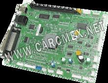 DELL IMPRESORA 1710N  TARJETA CONTROLADORA / CONTROLLER CARD NEW DELL RC446