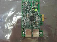 DELL BROADCOM 5720 DUAL PORT 1G GIGABIT NIC PCI-E LOW PROFILE NEW DELL 557M9, 3N8C7, 430-4407, 5J77Y, 540-BBGW